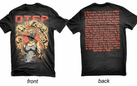 OTEP the DESTROYER