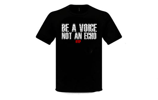 BE A VOICE WIRE
