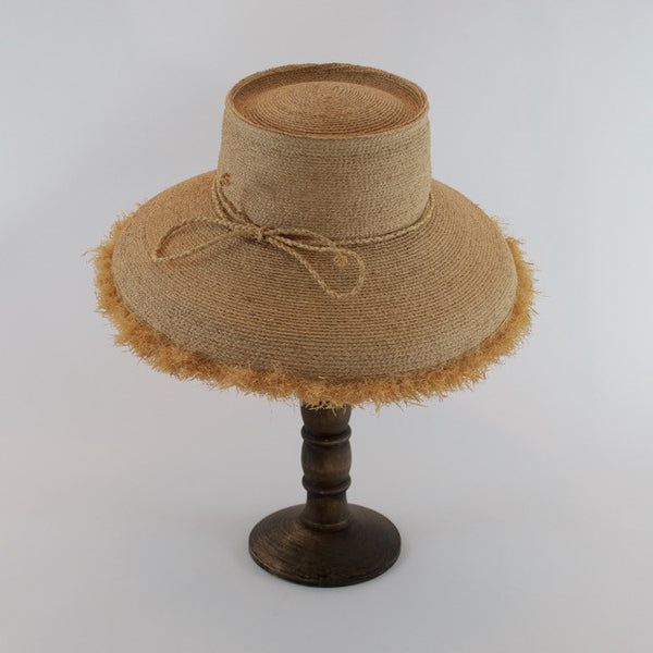 Hula Hat, Large Brim