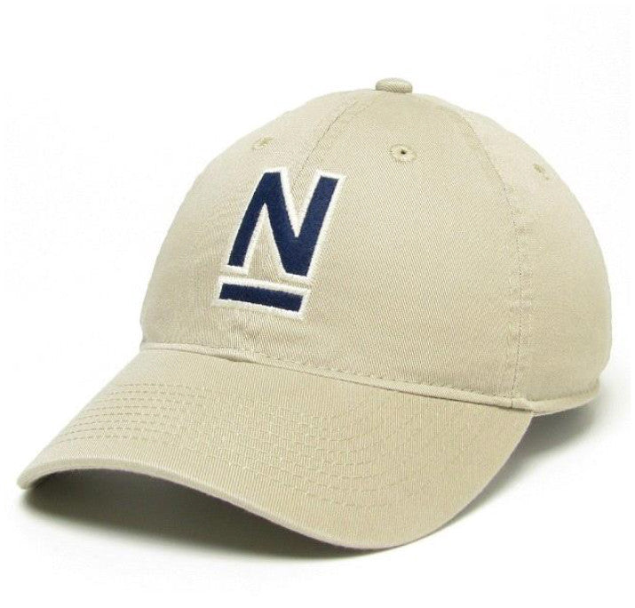 N Logo Baseball Hat