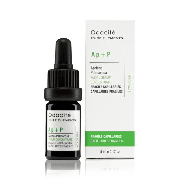 Ap+P (Apricot Palmarosa Serum Concentrate) - Fragile Capillaries