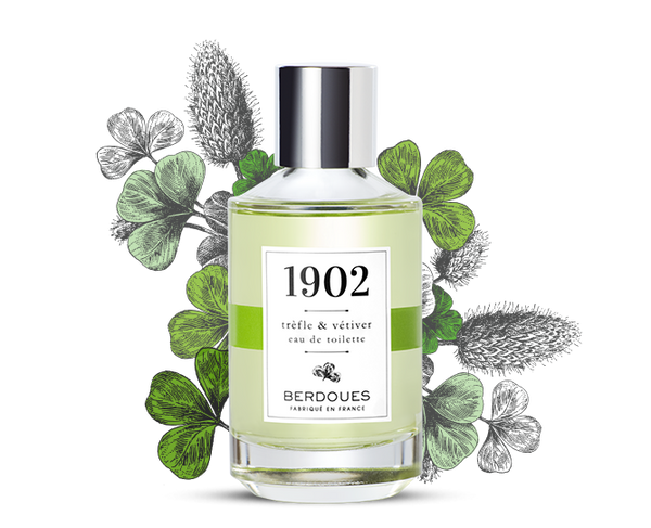 1902 Fragrance Collection