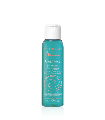 Cleanance Gel Soapless Cleanser