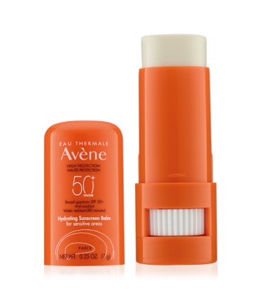 Hydrating Sunscreen Balm SPF 50