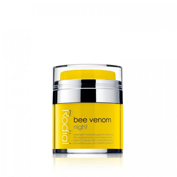 Bee Venom Night Cream