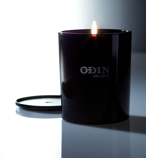 FORMULA EIGHT / 08 SEYLON CANDLE