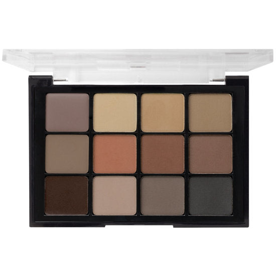 VISEART BROW PALETTE - STRUCTURE