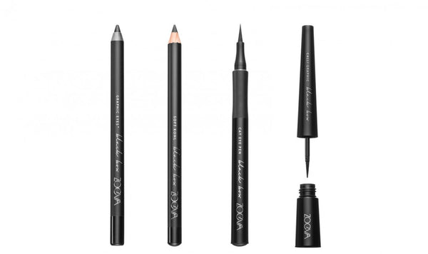 Black Box Eyeliner Set