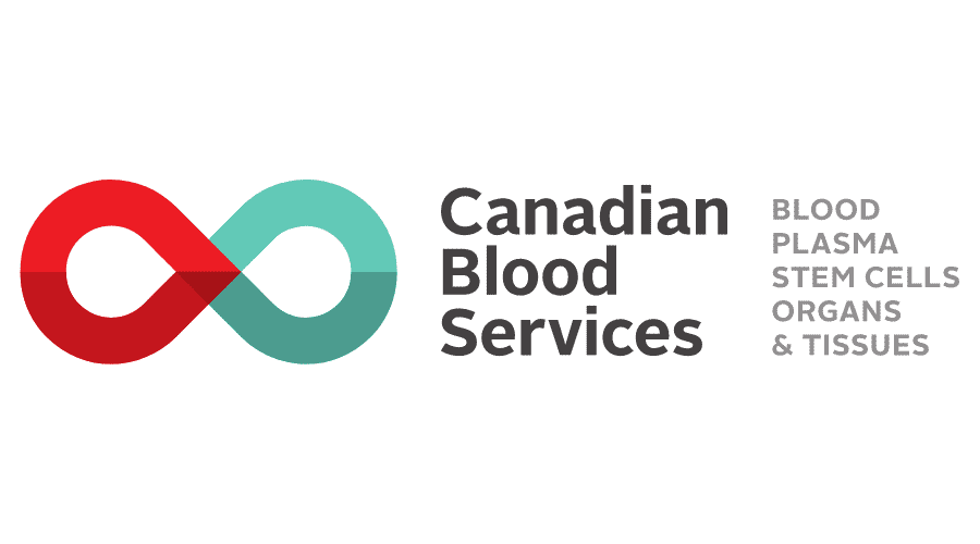Canadian Blood Services' Partner's For Life Program