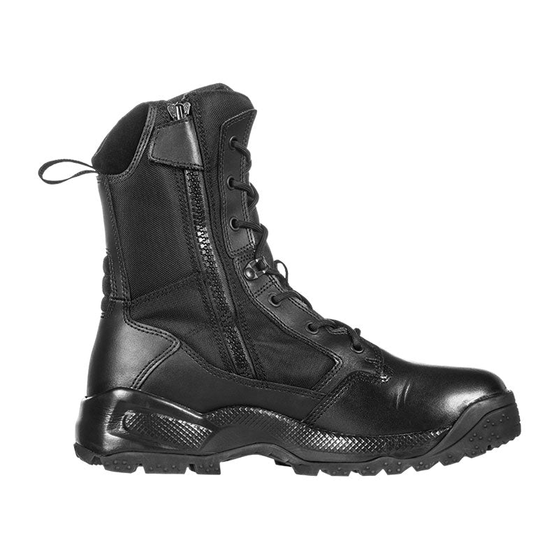 Size 8 Zip Up Boots Boots Constructive First Tactical Boots