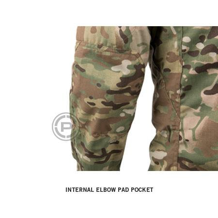 Crye Precision G4 Field Shirt MultiCam | 911supply.ca
