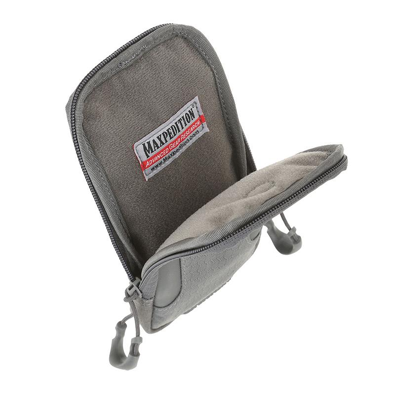 newest bdc27 62144 Maxpedition PHP iPhone 6 & 7 Pouch