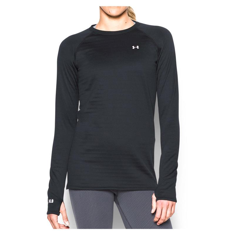 59fc2db6c729 Under Armour Women s UA base 4.0 Crew