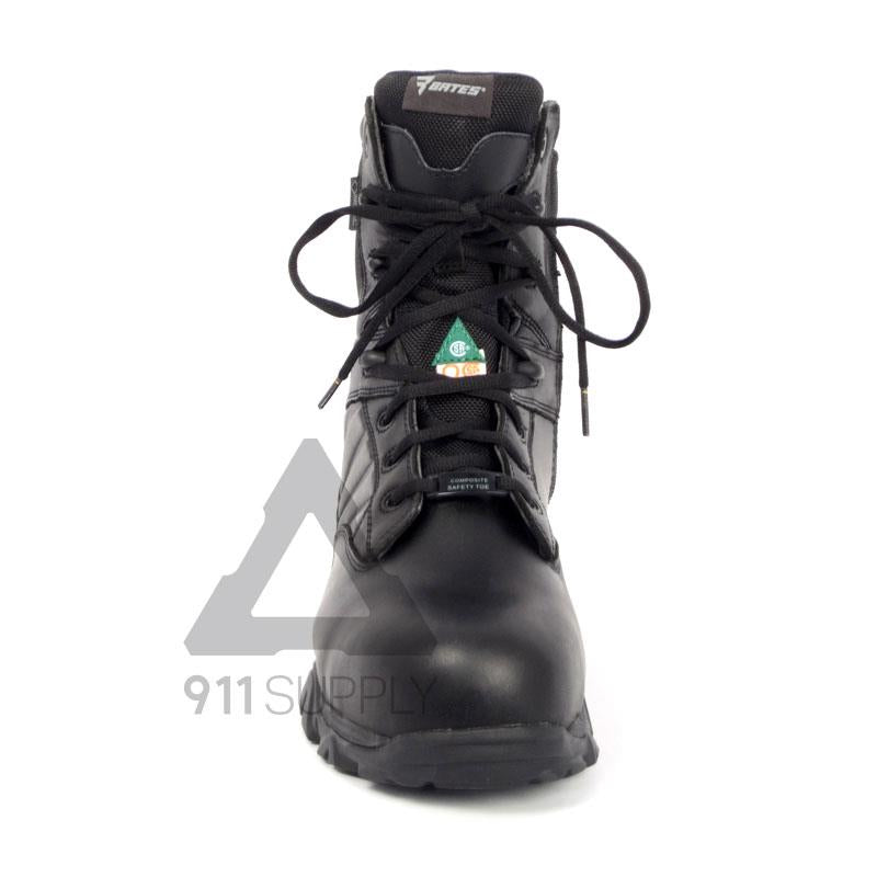 004f206daf0 Bates Men's GX-8 CSA Side Zip Insulated Boot with GORE-TEX