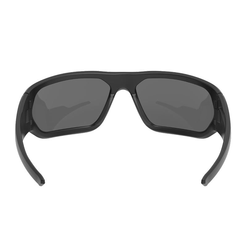 Magpul Radius (Black Frame with Grey Lens)