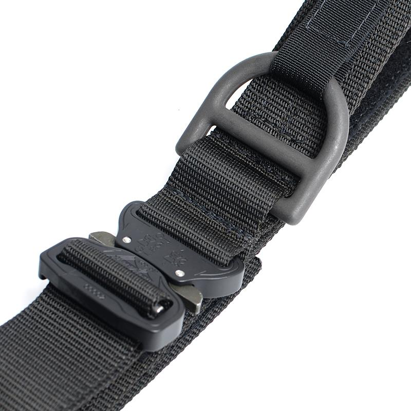 "HSG Cobra 1.75"" Rigger Belt With Velcro"