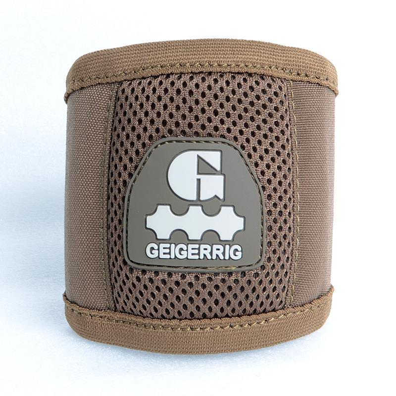 Geigerrig Tactical Bulb Holder