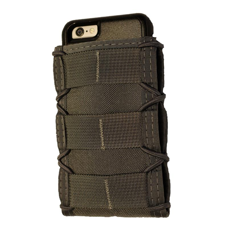 HSG iTaco Phone Wallet