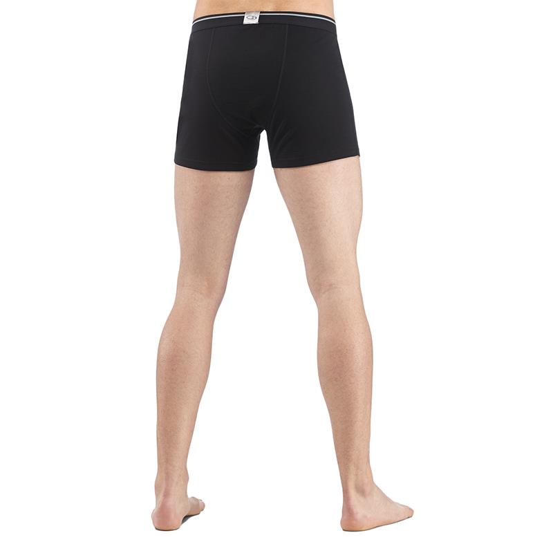 d416b71291 Icebreaker Oasis Boxers with Fly