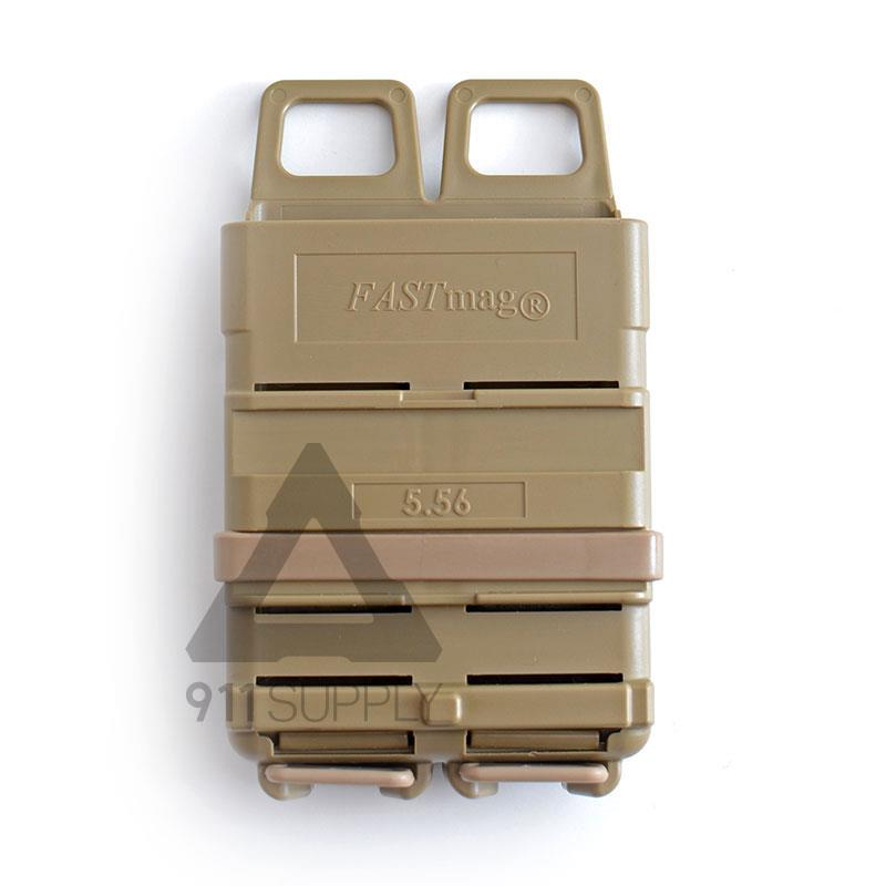 ITW FastMag Gen 4 5.56 Holster (Molle) | 911supply.ca