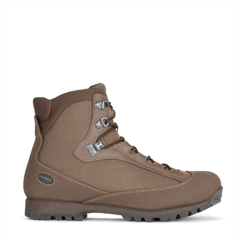 Aku Pilgrim GTX Combat FG M (Brown) | 911supply.ca