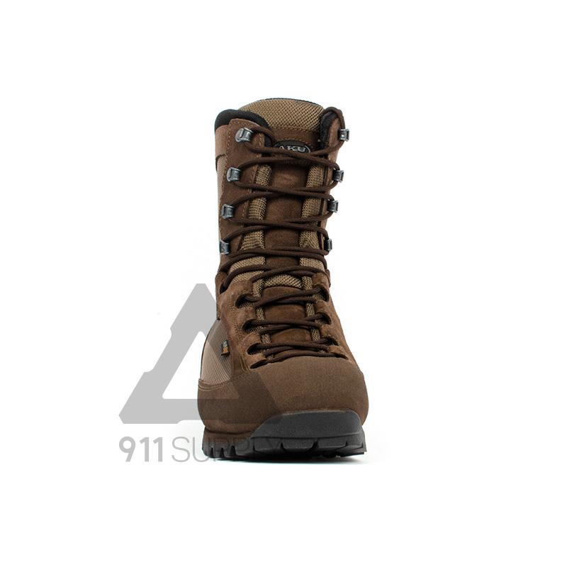 Aku Pilgrim HL GTX NA. Brown | 911supply.ca