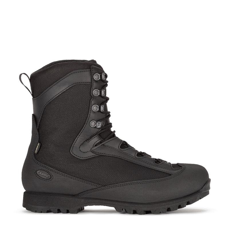 AKU Pilgrim HL GTX Combat - Black | 911supply.ca