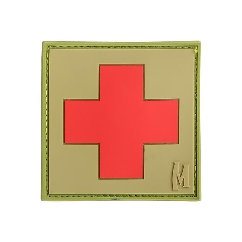 Maxpedition Medic 2x2 Patch