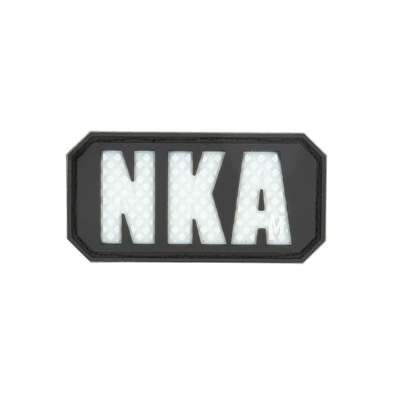 Maxpedition NKA No Know Allergiers Patch