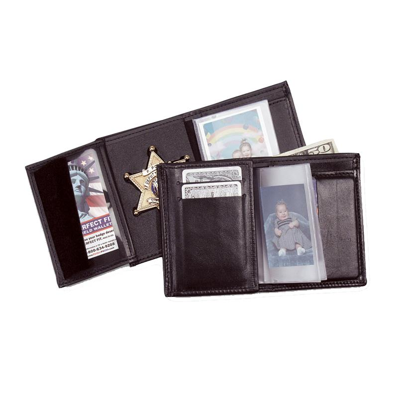 Perfect Fit Tri-Fold Wallet 105