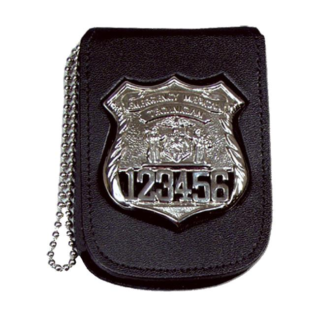 Perfect Fit Neck Badge & ID Holder 706-1