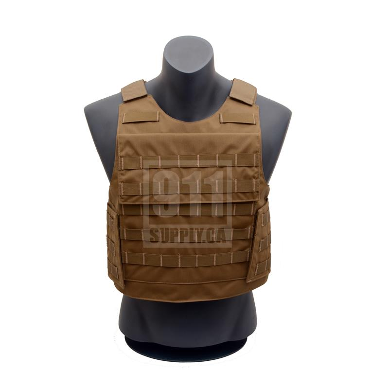 PSP Tactical Response Carrier | 911supply.ca