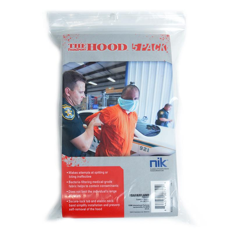 Safariland TranZport Hood 5 Pack