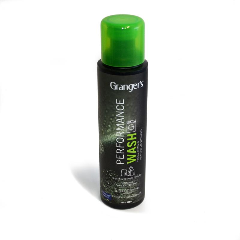Grangers Performance Wash 300mL