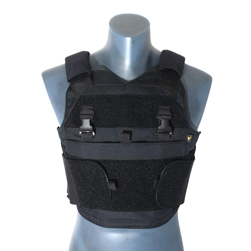 Mayflower Low-Profile Armor Carrier