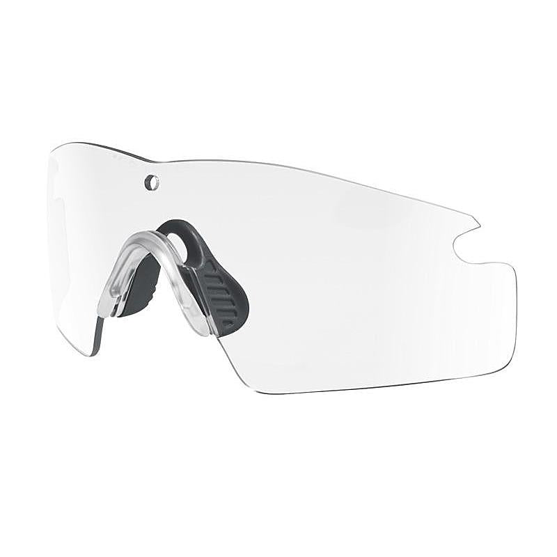 c0a7eea58d ... promo code for oakley si ballistic m frame 3.0 strike agro replacement  lenses clear f810c b0891 ...