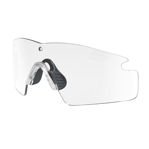 cde5a38423 Oakley SI Ballistic M Frame 3.0 Strike Agro Replacement Lenses Clear