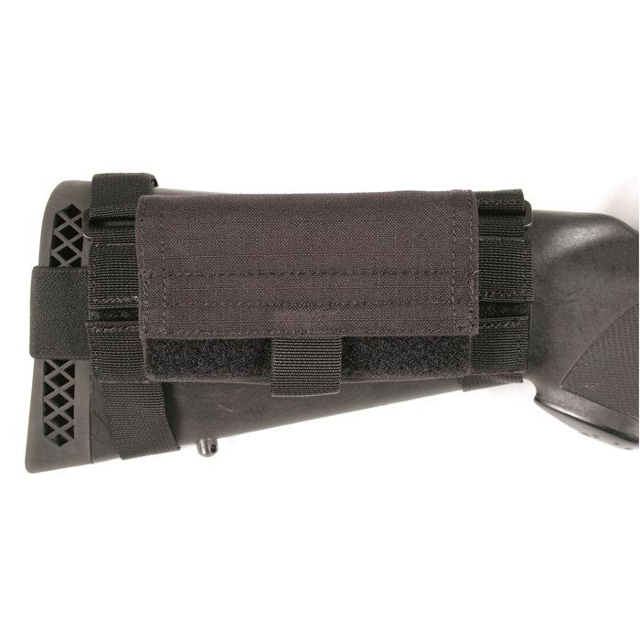 Blackhawk Buttstock Shotgun Shell Pouch | 911supply.ca
