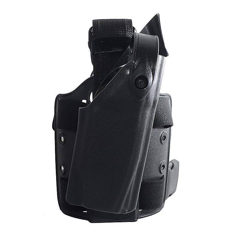 Safariland 6005 SLS Holster for X26P Right Hand
