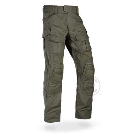 Crye Precision G3 Combat pant™ Ranger green