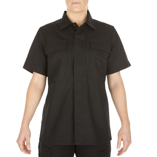 5.11 Women's Taclite TDU Short Sleeve Shirt | 911supply.ca