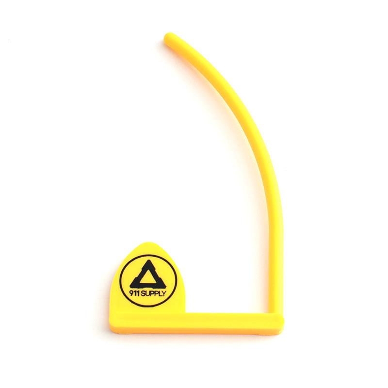 911 Supply Chamber Safety Flag