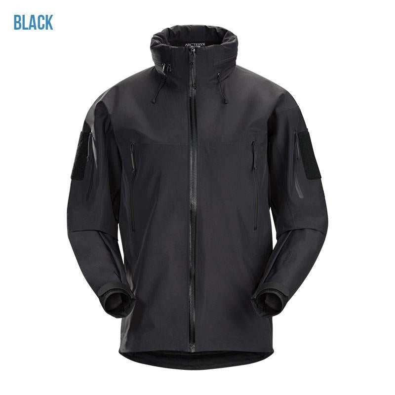 Arc'teryx Alpha Jacket Gen 2A | 911supply.ca