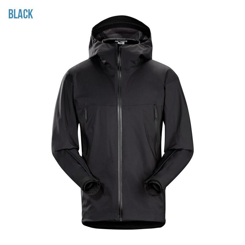 Arc'teryx Alpha LT Jacket Gen 2A | 911supply.ca