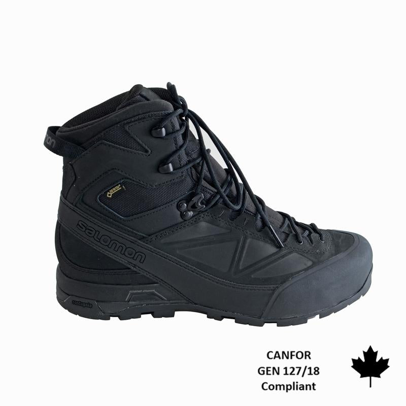 7eb7ea07bf5 Salomon X-Alp MTN GTX Forces | 911supply.ca