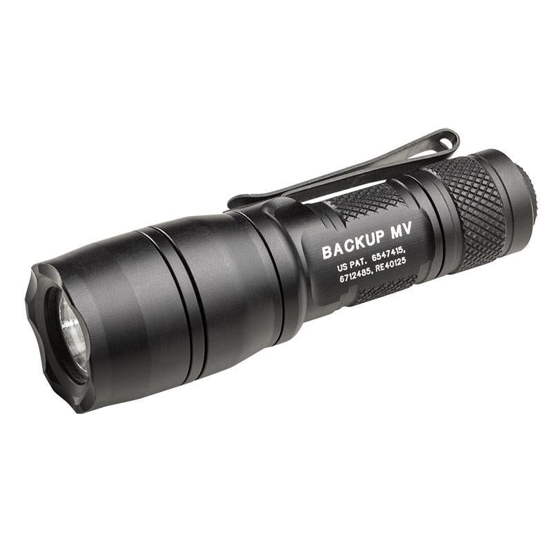 Surefire E1B Backup with MaxVision | 911supply.ca