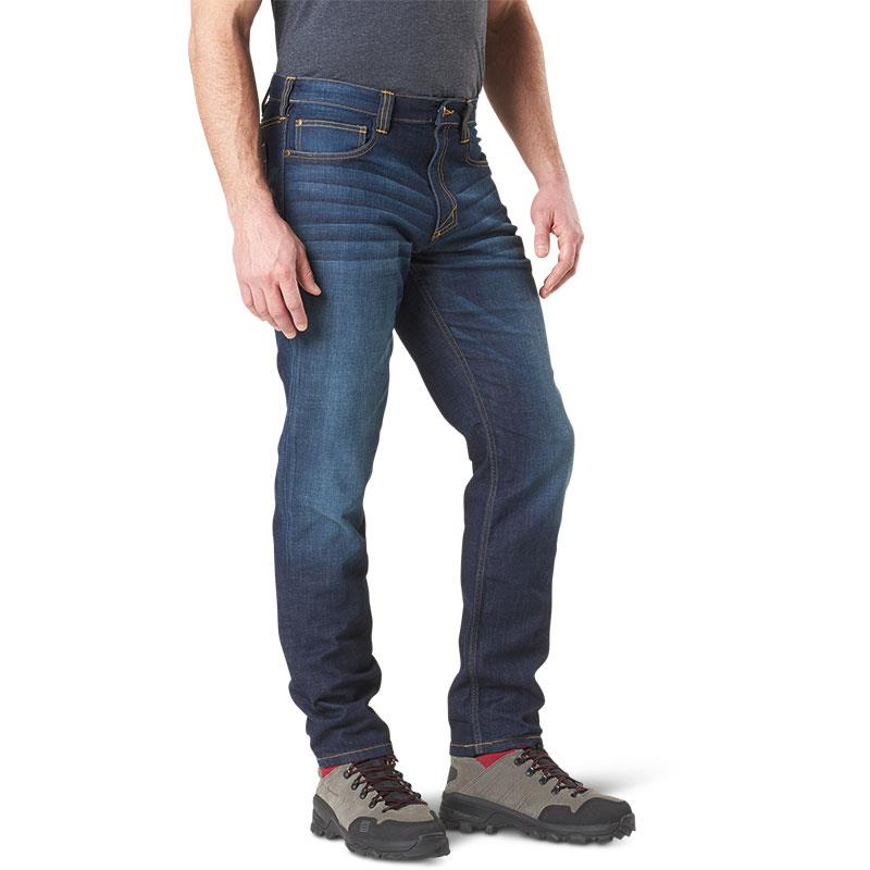 5.11 Tactical Defender-flex Slim Jean | 911supply.ca