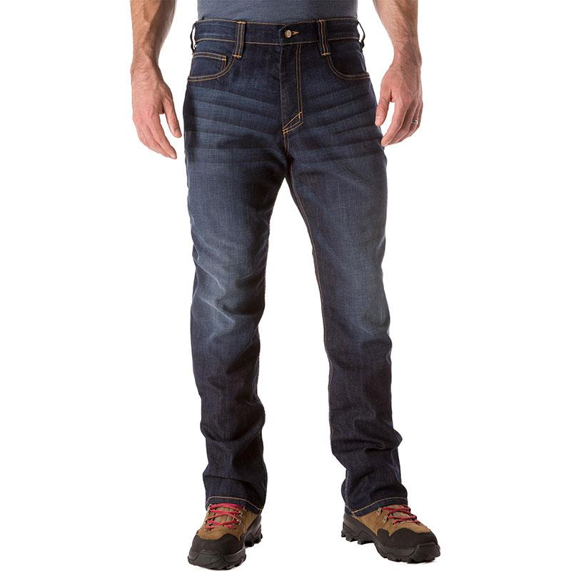 5.11 Tactical Defender-flex Straight Jean| 911supply.ca