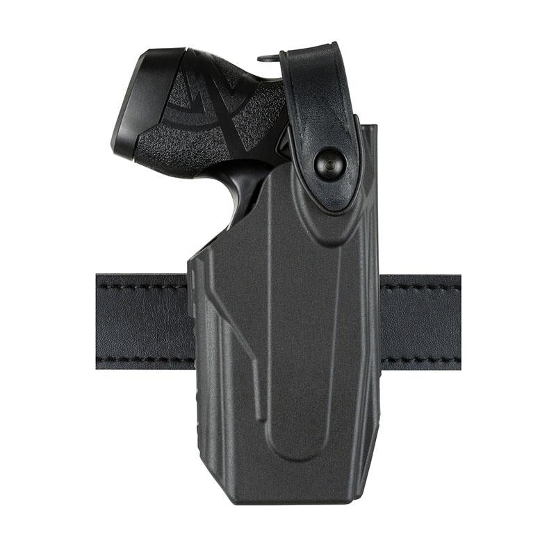 Safariland Model 7520 7TS SLS EDW Clip-on Style Holster|911supply.ca