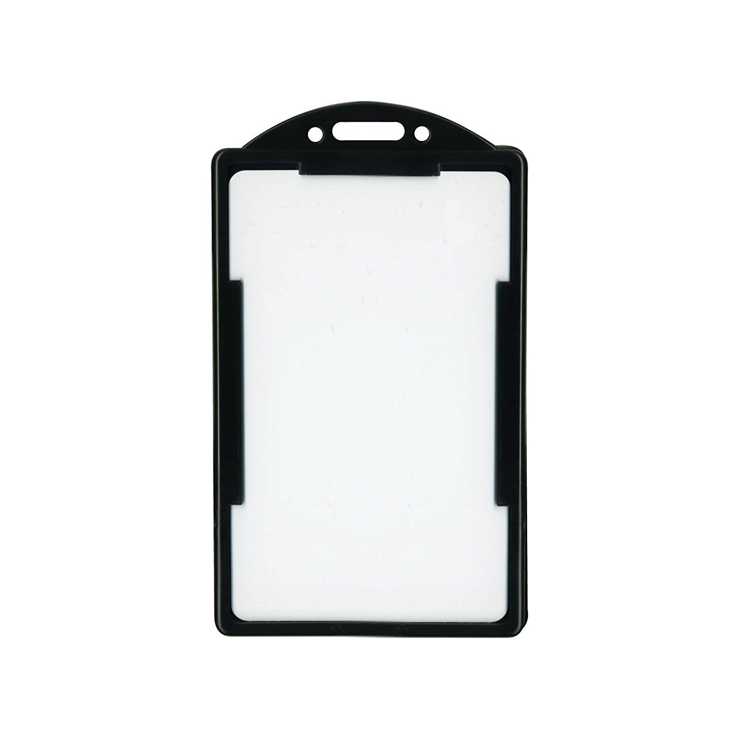 911 ID Card Holder vertical | 911supply.ca